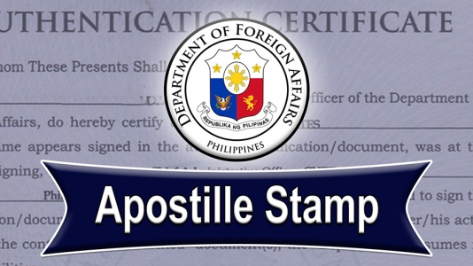 Apostille Document Authentication – Video
