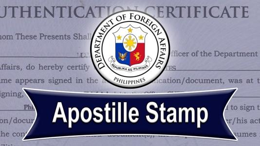 Apostille Document Authentication – Video