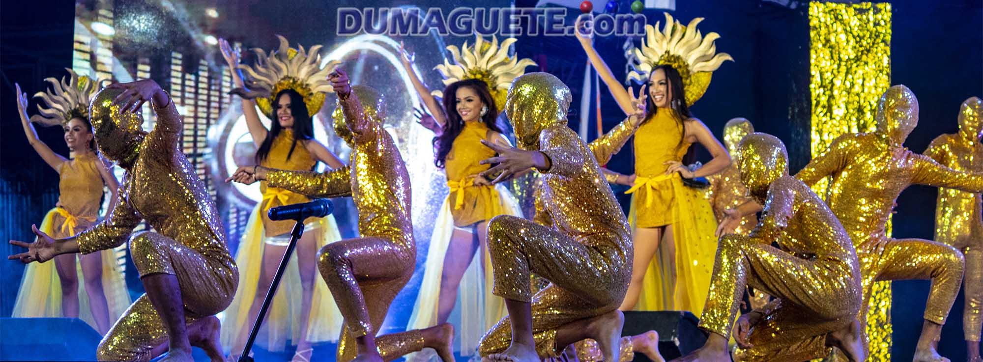 Miss Tayasan 2019 - Coronation Night