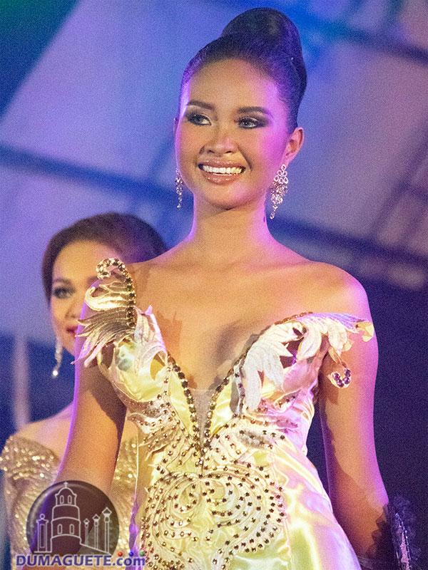 Miss Tayasan 2019 - Evening Gown