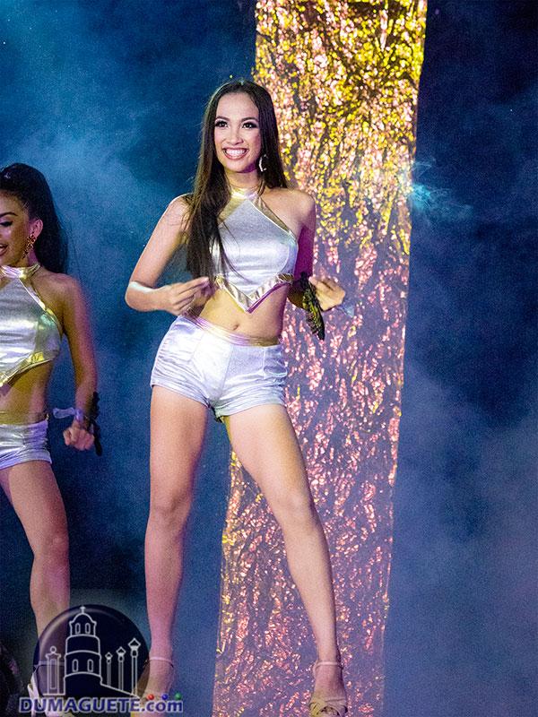 Miss Tayasan 2019 - Play Wear