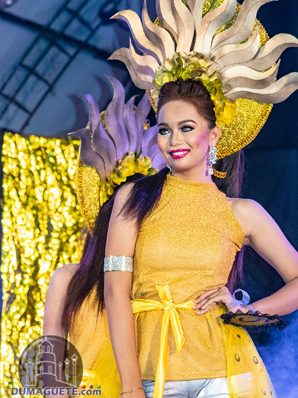 Miss Tayasan 2019 - Production Number