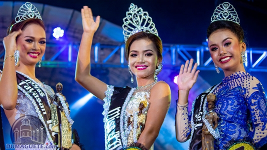 Video of Miss Tayasan 2019