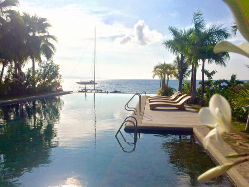 Bravo Resort - Munting Paraiso