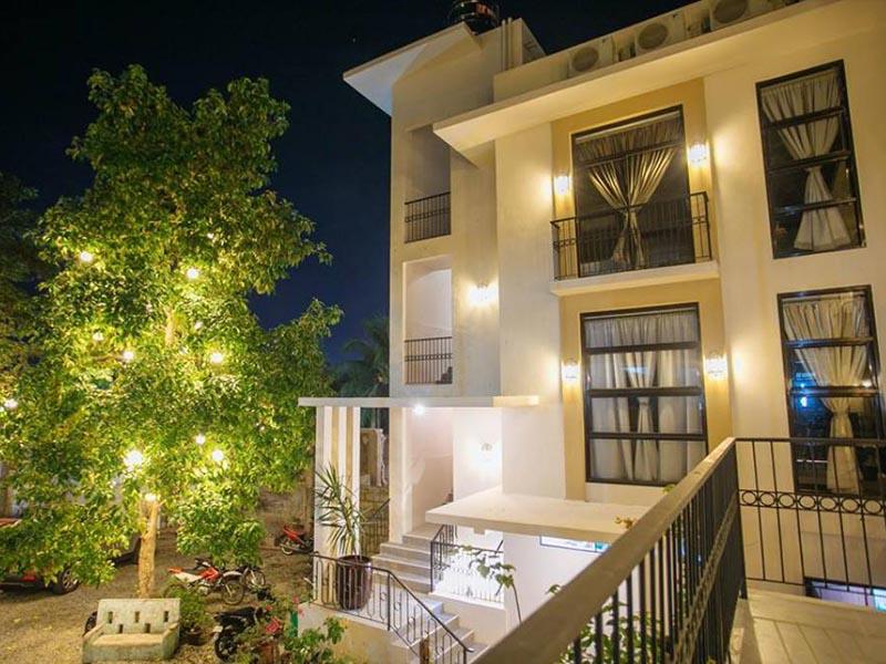 Casa Rubi Hotels Near Robinsons Dumaguete