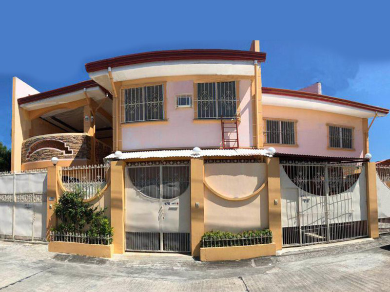 Dumaguete Panda Villa - Home Apartments in Dumageute City