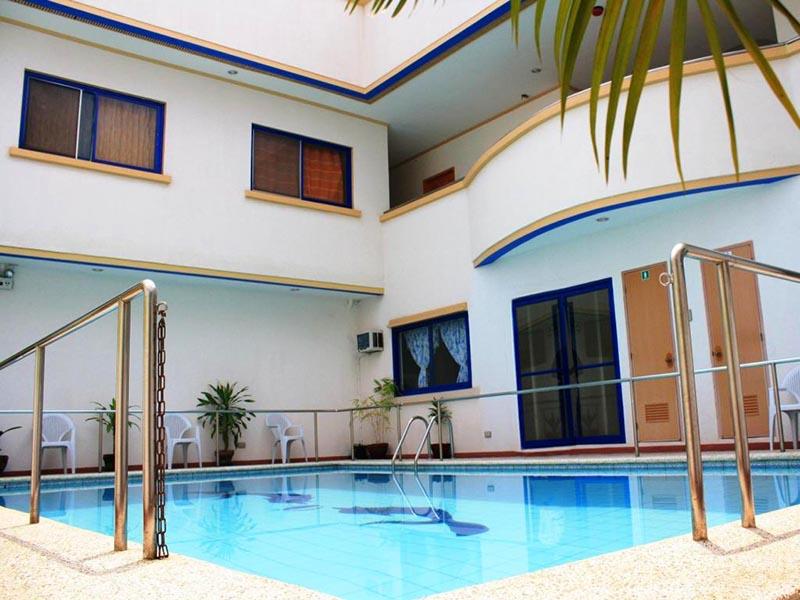 Dumaguete Springs Apartment - Negros Oriental