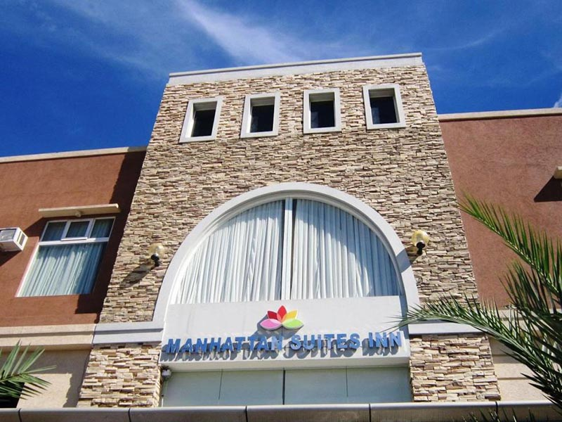 Manhattan Suites Inn in Dumaguete City