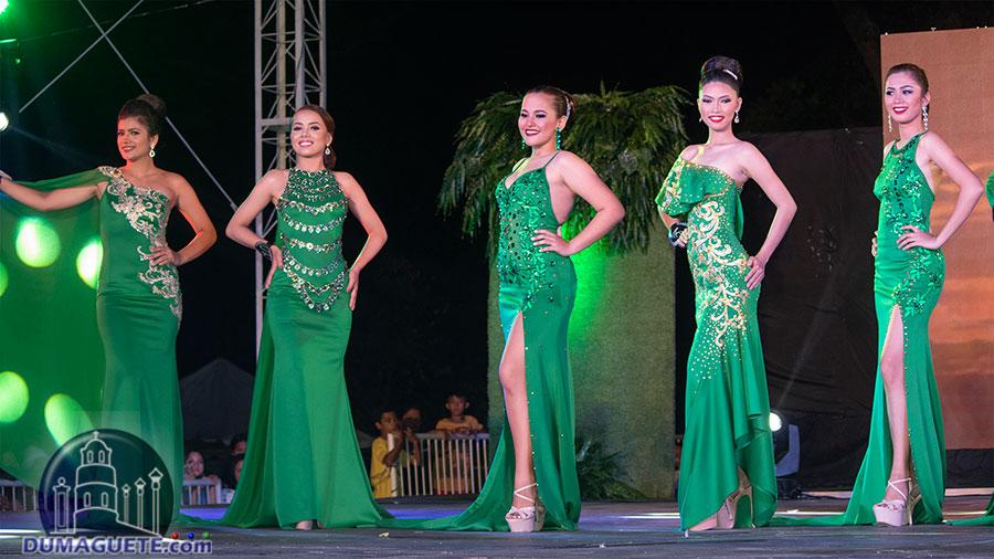 Miss Bacong 2019 - Negros Oriental