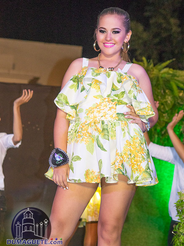Miss Bacong 2019 - Playwear