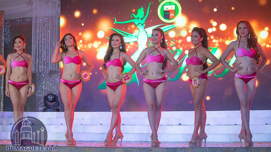 Miss Tanjay 2019 - Negros Oriental