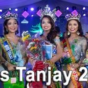 Miss Tanjay 2019 - Winners