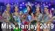 Miss Tanjay 2019 - Winners