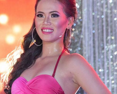 Miss Tanjay 2019 - Negros Oriental - Bikini