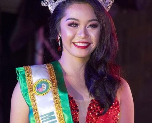 Miss Tanjay 2019 - Negros Oriental - VIP