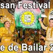 Tayasan Festival 2019 (Calle de Bailar Festival 2019) - Negros Oriental