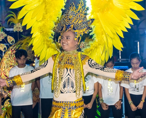 Hibalag Festival 2019 - Festival King and Queen