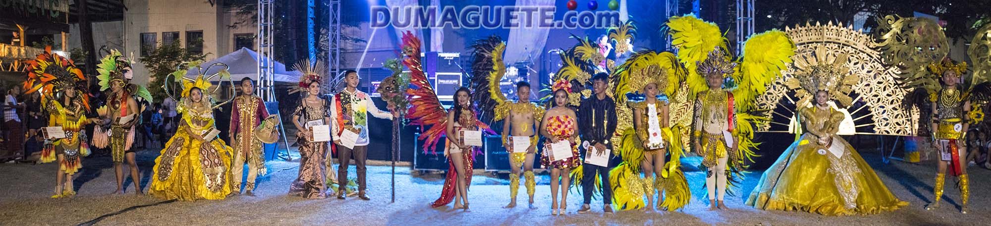 Hibalag Festival 2019 - Festival King and Queen 2019