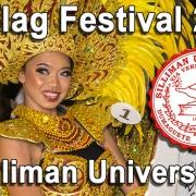 Hibalag Festival 2019 Silliman University