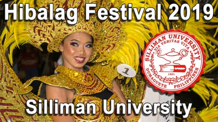 Hibalag Festival 2019 – King and Queen