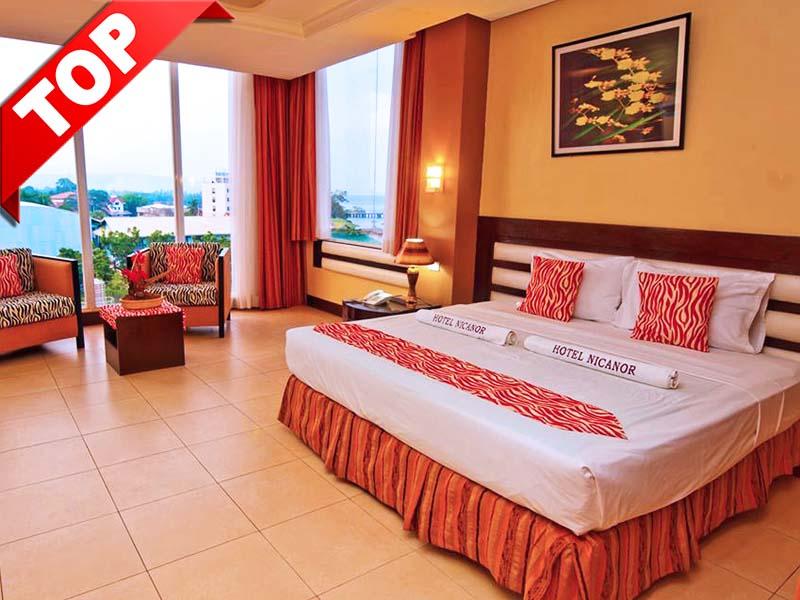 Hotel Nicanor - Dumaguete City