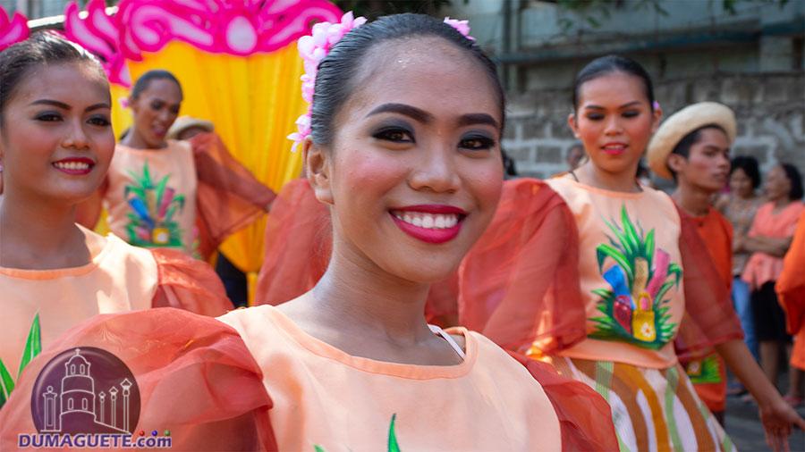 Bais City - Tapasayaw Festival 2019 - Street Dancing