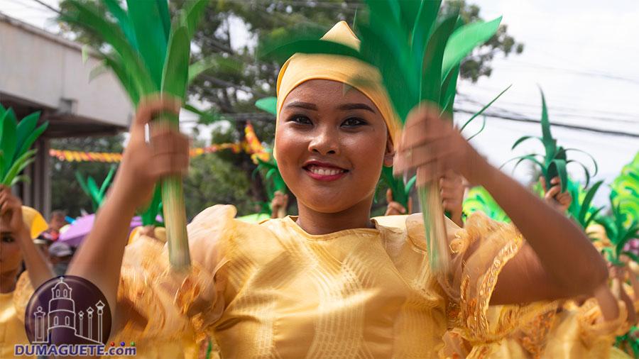 Hudyaka Festival - Tapasayaw Festival 2019