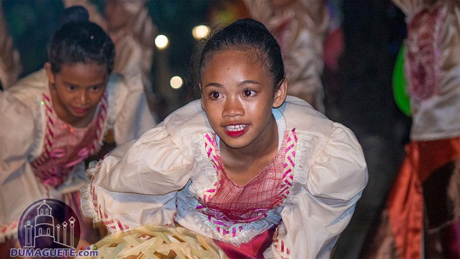Dumaguete City - Sandurot Festival 2019 - Showdown 03