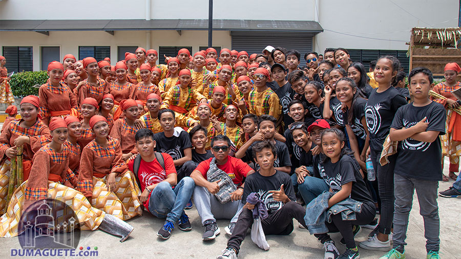 Hudyaka sa Bais - Tapasayaw Festival 2019