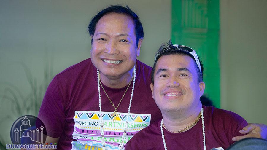 Hudyaka sa Bais - Tapasayaw Festival 2019 - Judge