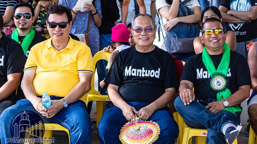 Manjuyod - Mantuod Festival 2019 - VIP