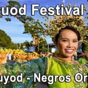 Mantuod Festival 2019 - Manjuyod - Negros Oriental
