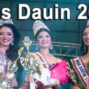 Miss Dauin 2019 - Coronation Night