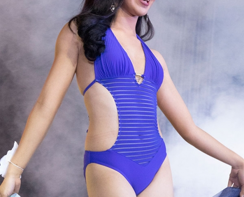 Miss Dauin 2019 - Swimsuit