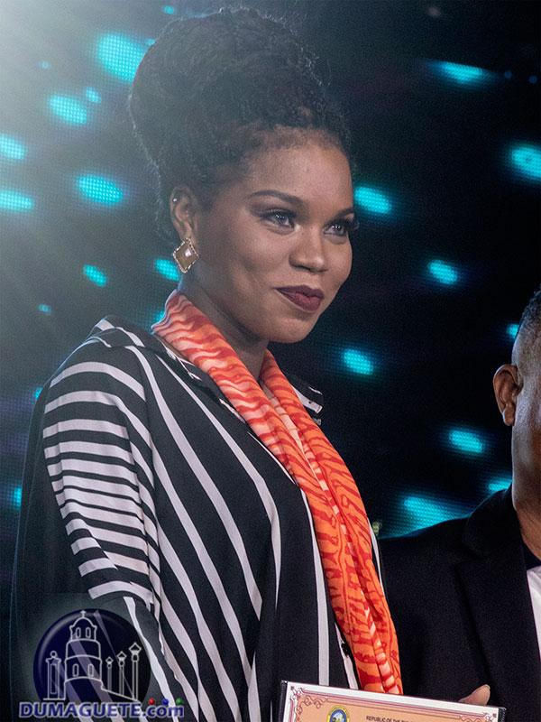 Miss Dauin 2019 - VIP
