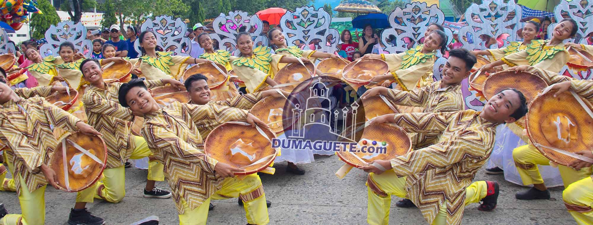Tapasayaw Festival 2019 - Bais City