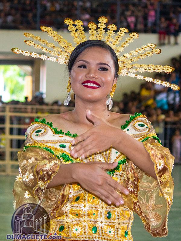 Tapasayaw Festival 2019 - Hudyaka Festival 2019 - Bais