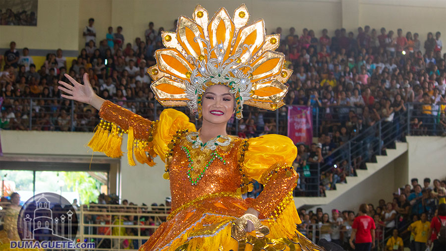 Tapasayaw Festival 2019 - Showdown