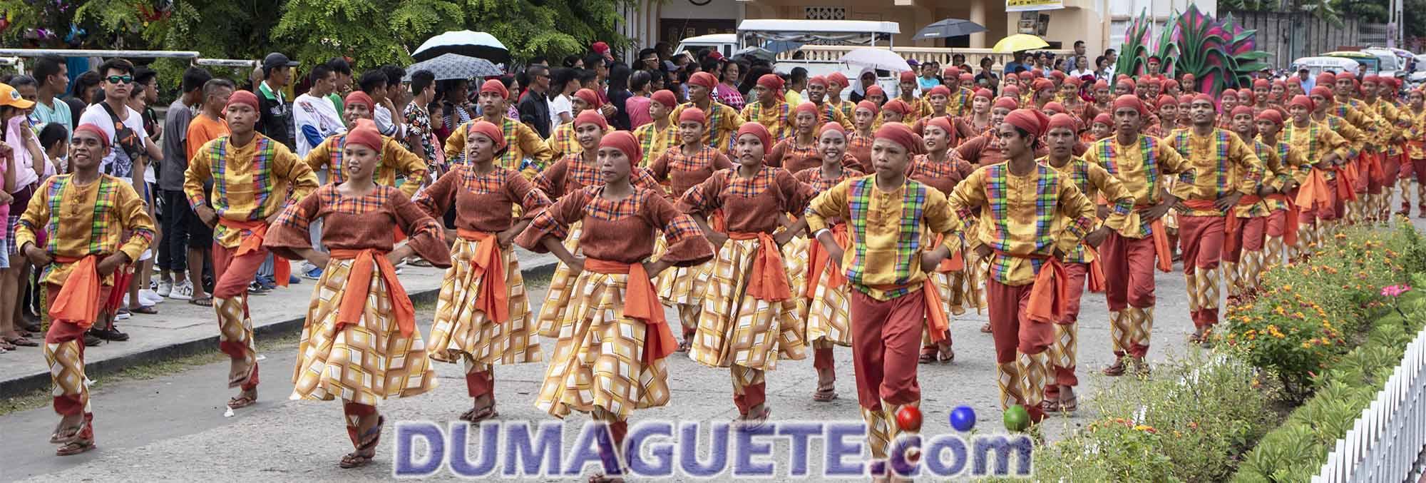 Tapasayaw Festival 2019 - Street Dancing