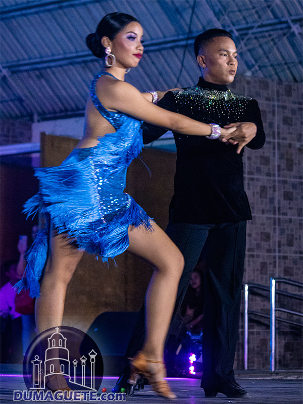 Buglasan 2019 - Dancesport Competition - Cha Cha Cha