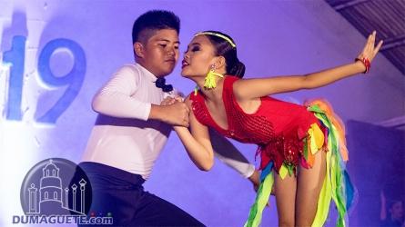 Buglasan Dancesport Competition (Ballroom Dancing) 2019