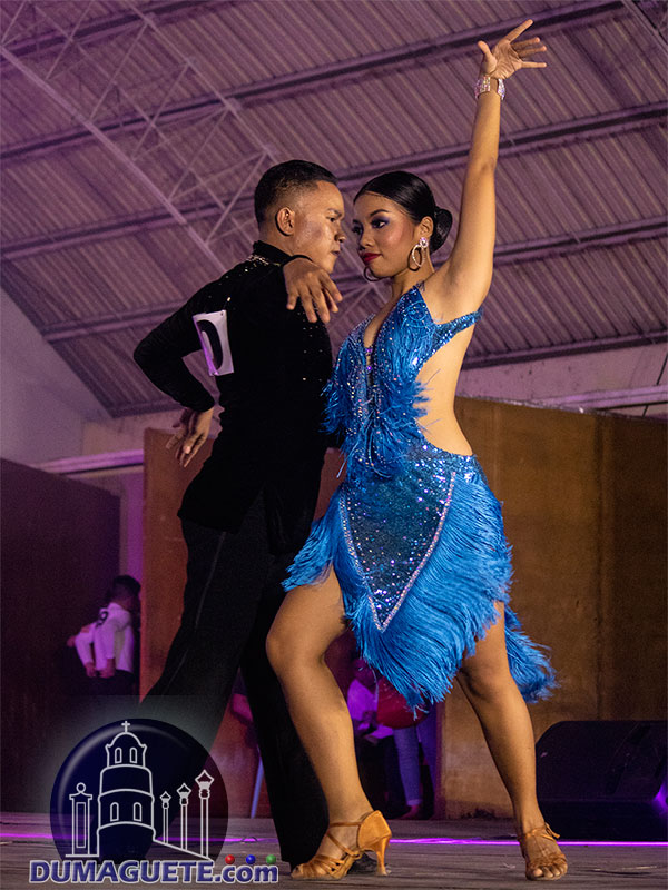 Buglasan 2019 - Dancesport Competition - Jive