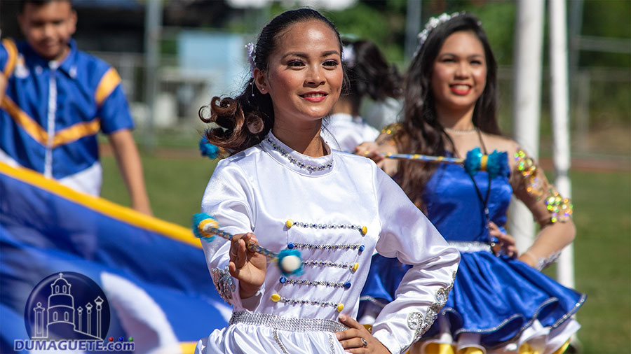 Buglasan 2019 - High School Marching Band Competition