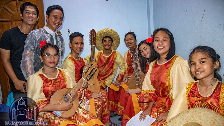 Rondalla, Balitaw and Balak Competition – Buglasan 2019