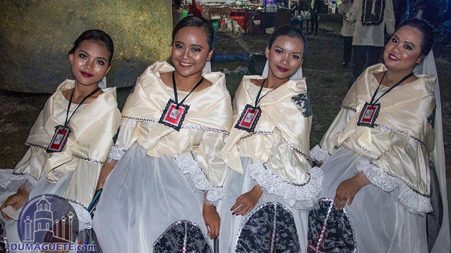 Buglasan Festiva -2019 - Folk Dance Competition - Negros Orietnal