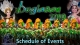Buglasan Festival 2019 - Schedule of Events - Negros Oriental