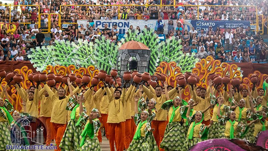 Buglasan Festival 2019 - Showdown