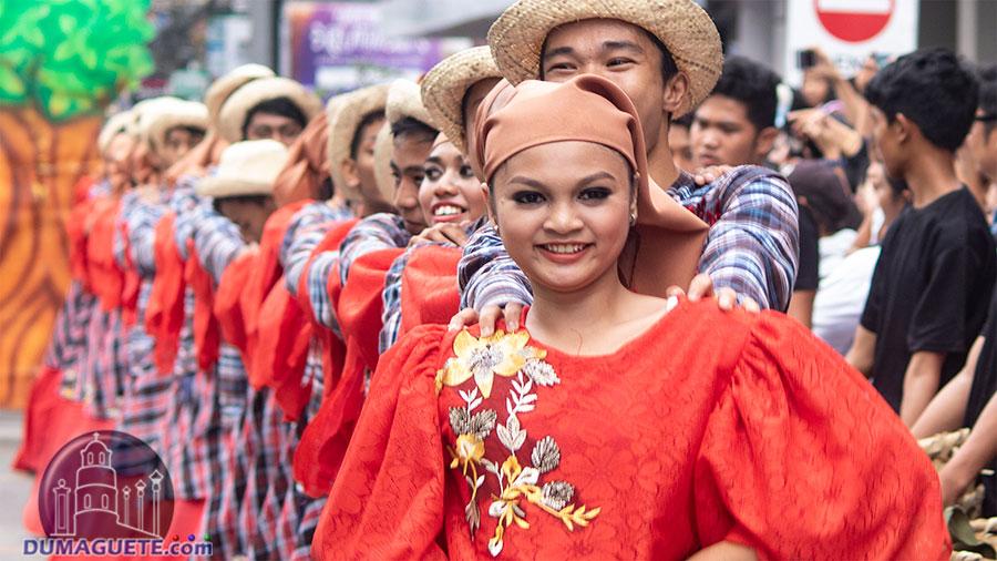 Buglasan Festival 2019 - Negros Oriental