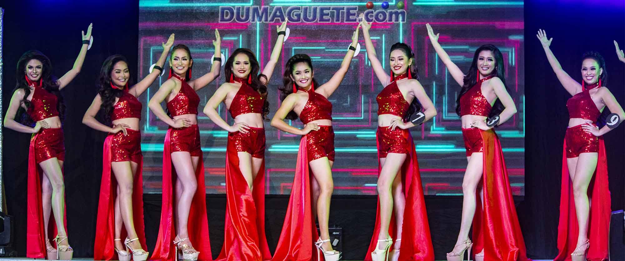 Miss Manjuyod 2019 - Negros Oriental - Coronation Night