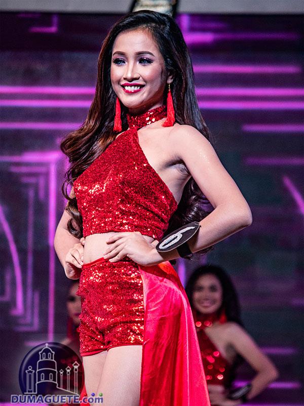 Miss Manjuyod 2019 - Coronation Night - Production Number